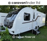 Swift Challenger 645 2017  Caravan Thumbnail