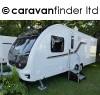 Swift Challenger Hi Style 645 2017  Caravan Thumbnail