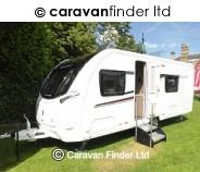 Swift Conqueror 570 2017  Caravan Thumbnail