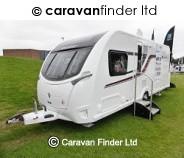 Swift Conqueror 580 2017  Caravan Thumbnail
