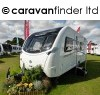1) Swift Elegance 570 2017 4 berth Caravan Thumbnail