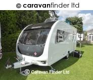Swift Challenger 480 2018 2 berth Caravan Thumbnail