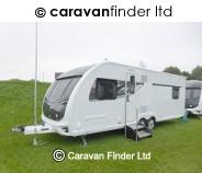 Swift Fairway 635 ALDE 2018 4 berth Caravan Thumbnail