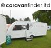 4) Swift Conqueror 580 2018 4 berth Caravan Thumbnail