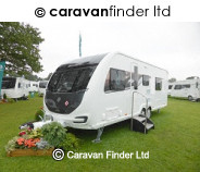 Swift Conqueror 630 2018 6 berth Caravan Thumbnail
