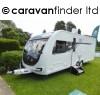 3) Swift Conqueror 645 2018 4 berth Caravan Thumbnail