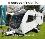 Swift Conqueror 650 2018  Caravan Thumbnail