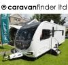 1) Swift Conqueror 650 2018 4 berth Caravan Thumbnail