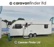 Swift Eccles 635 2018 4 berth Caravan Thumbnail