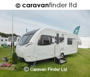 Swift Elegance 565 2018 4 berth Caravan Thumbnail