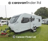 Swift Elegance 650 2018  Caravan Thumbnail