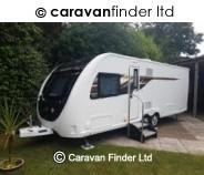 Swift Eccles 645 2019  Caravan Thumbnail