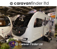 Swift Elegance 635 4 berth 2019 4 berth Caravan Thumbnail