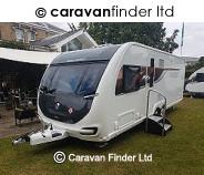 Swift Elegance Grande 635 2019  Caravan Thumbnail