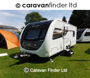 Swift Eccles X 850  2020 4 berth Caravan Thumbnail