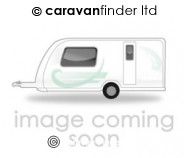 Swift Challenger 650 2021 4 berth Caravan Thumbnail