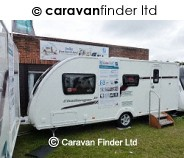 Swift Challenger 530 SE 2014  Caravan Thumbnail