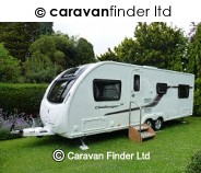Swift Challenger 625 SE 2015  Caravan Thumbnail