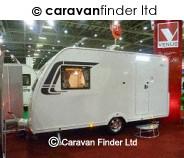 Venus 380 2012  Caravan Thumbnail