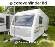Venus 570 2017  Caravan Thumbnail