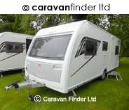 Venus 590 2018  Caravan Thumbnail