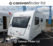 Xplore 530 SE Pack 2014  Caravan Thumbnail