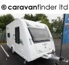 26) Xplore 304 2016 4 berth Caravan Thumbnail