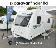 Xplore 574 2017  Caravan Thumbnail