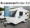 17) Xplore 586 2017 6 berth Caravan Thumbnail