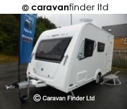 Xplore 304 SE 2018  Caravan Thumbnail