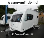 Xplore 422 SE 2018  Caravan Thumbnail