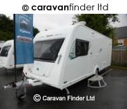 Xplore 554 SE 2018  Caravan Thumbnail