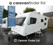 Xplore 586 SE 2018  Caravan Thumbnail